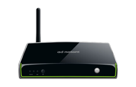 digital signage player hardware with android os