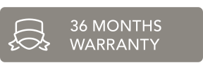 Extended Warranty. 36 Months